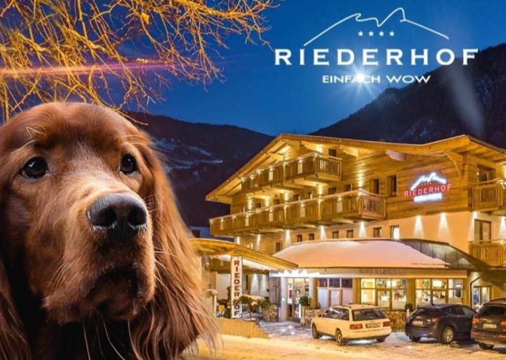 Wanderhotel Riederhof