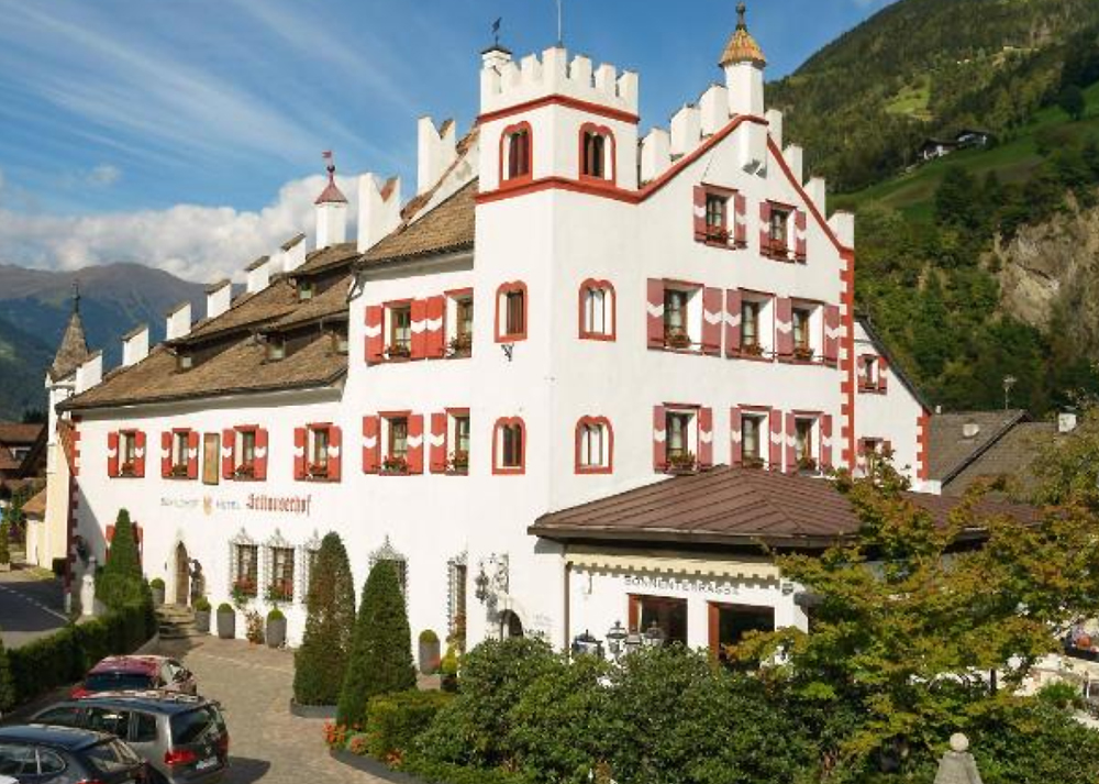 Hotel Saltauserhof